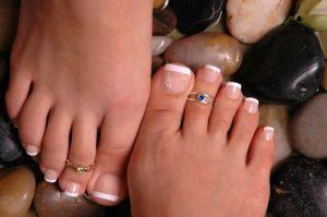 Toes Rings
